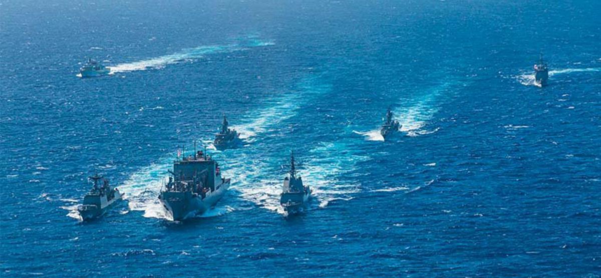 Understanding Australia's evolving and competing strategic priorities