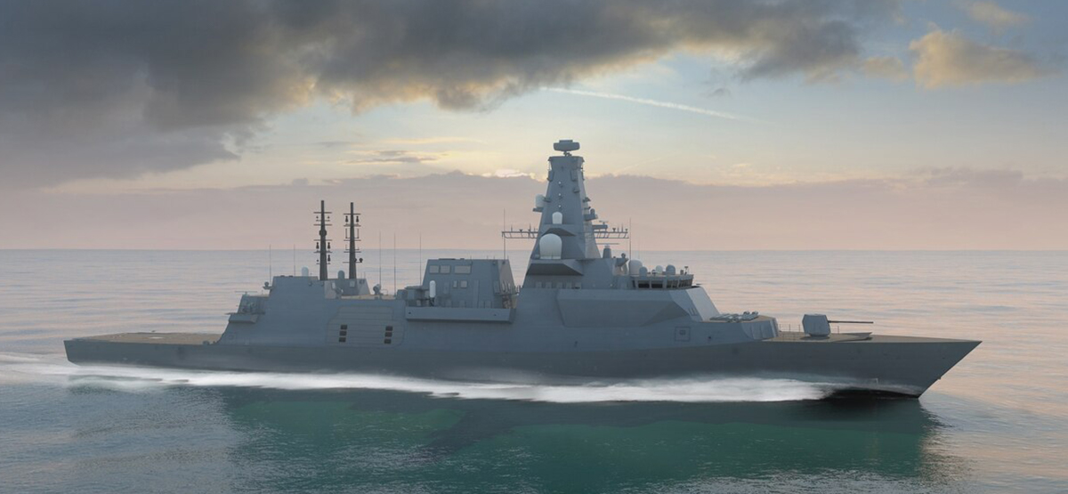 Preparing the nation for a truly sovereign naval shipbuilding capability