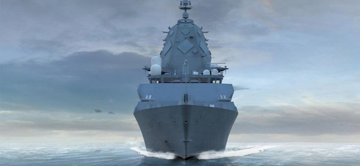 BAE calls for Hunter Class supplier expressions of interest